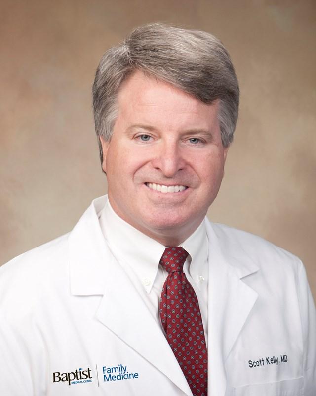 Dr Kelley Orthopedic